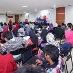 Workshop DigiPreneur Balikpapan 2014