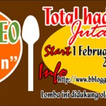 Lomba SEO Kuliner Balikpapan